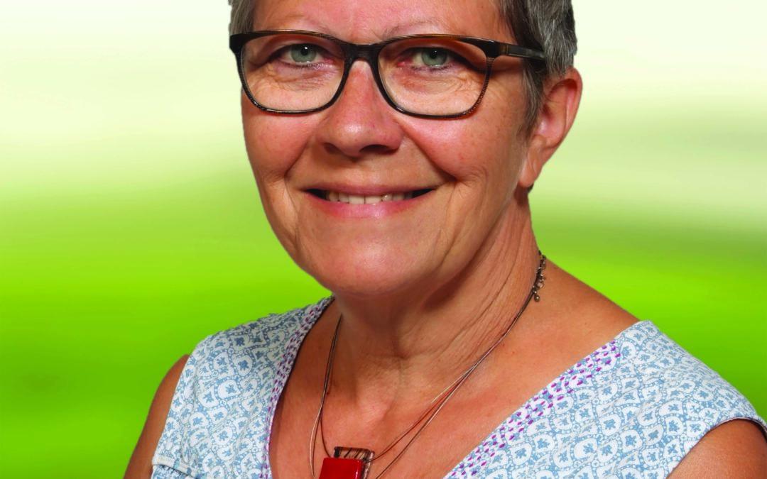 Marie-Anne FARINELLE