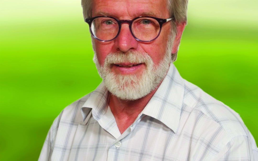 Claude BOUGARD