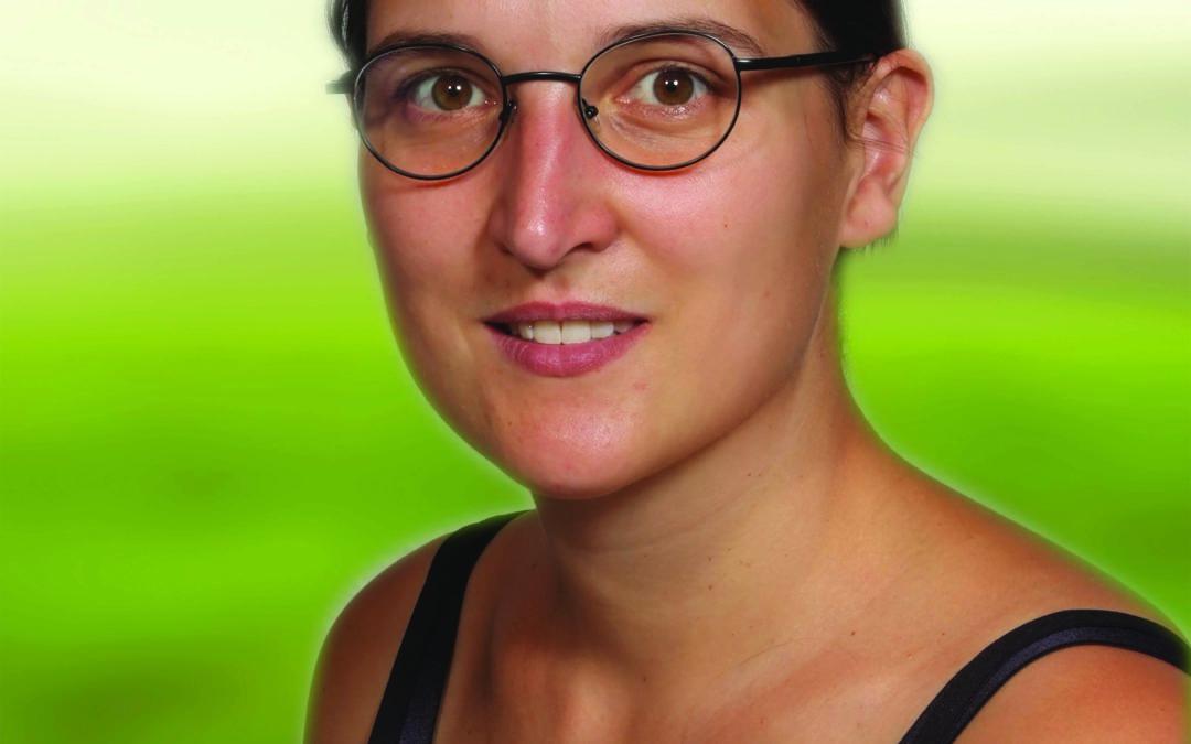 Babette VILAIN