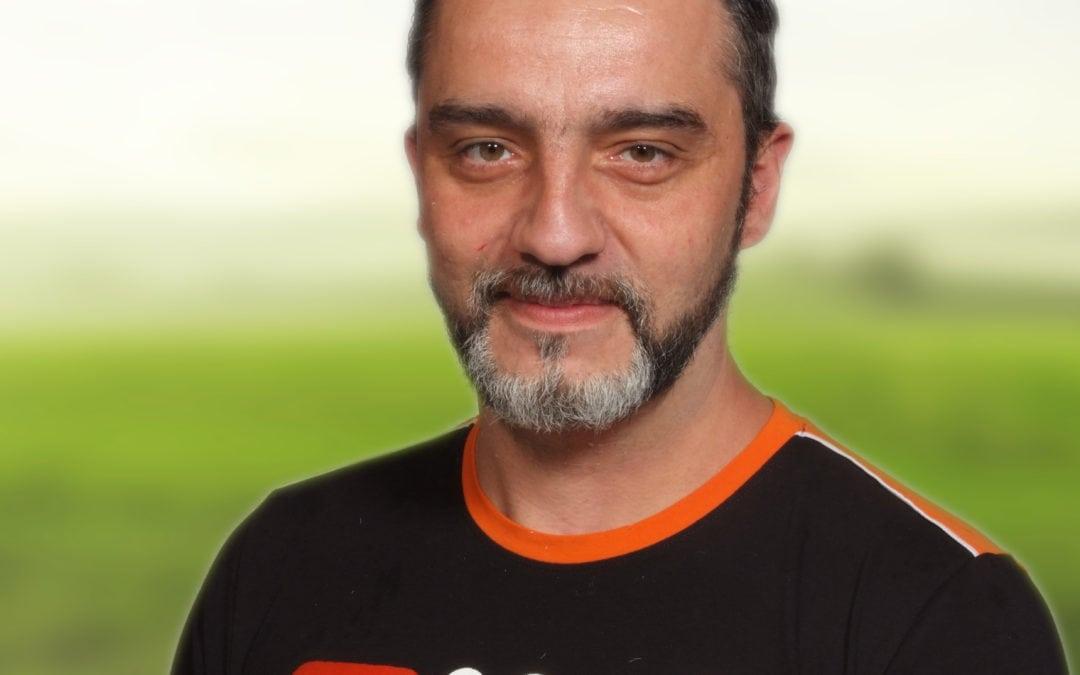Cédric BARTHELEMY