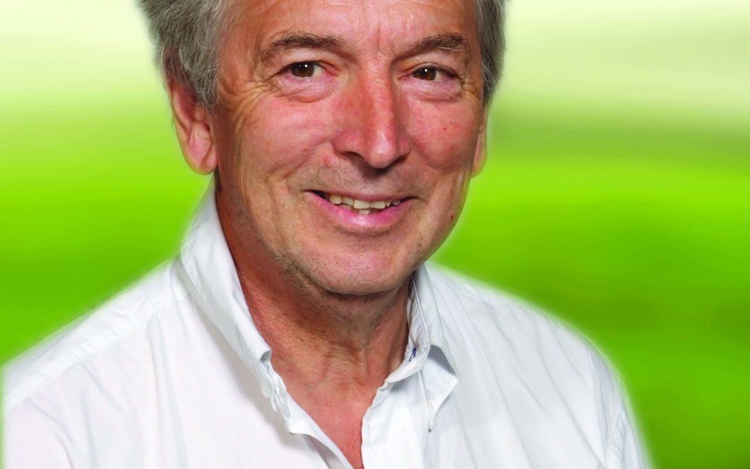 André CHANTEUX