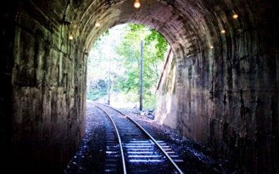 30 août 2018 | On aperçoit le bout du tunnel