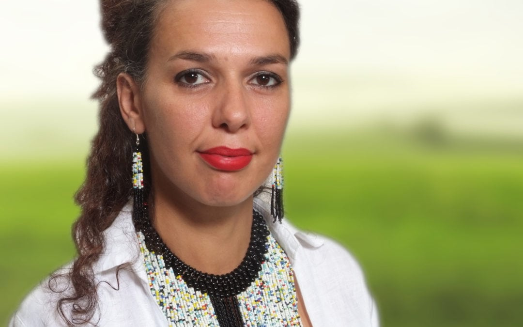 Valentina SCAVUZZO