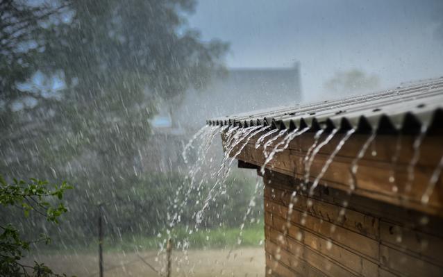 29 octobre 2020 | Bientôt une prime pour la récupération des eaux de pluie